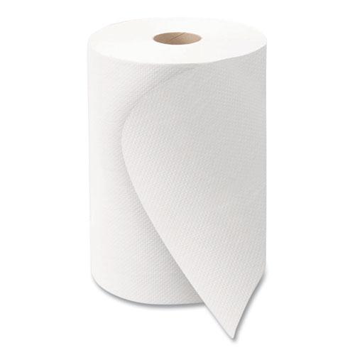 "6/800' 10"" White Roll;Towel Universal"