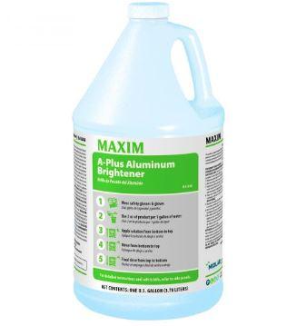 A-Plus AluminumvBrightener Acid Based