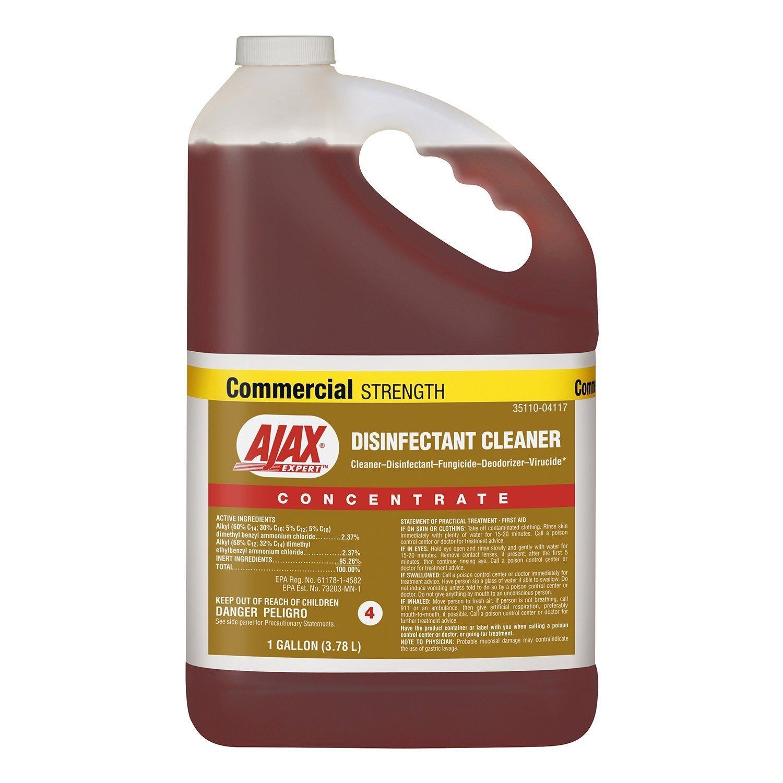 Ajax 04117 Expert Disinfectant Cleaner
