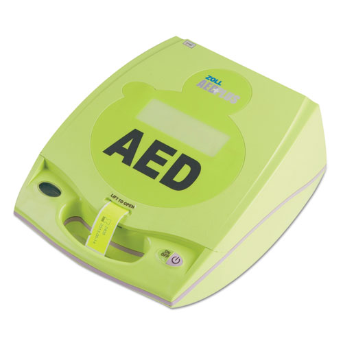 AED Fully Automatic External Defibrillator