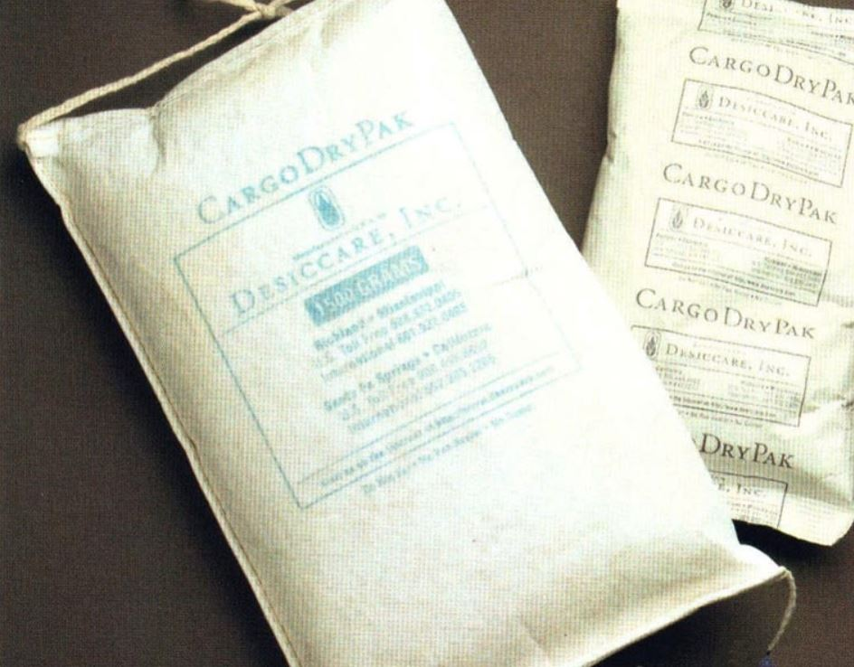 Sorbatech Cargo Bags