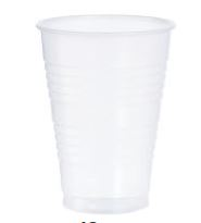Translucent Tall Cold Cup