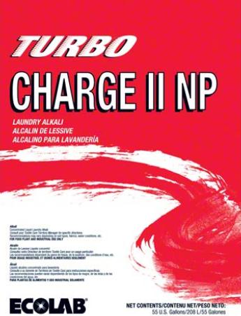 15g TurboCharge II NP Laundry Builder