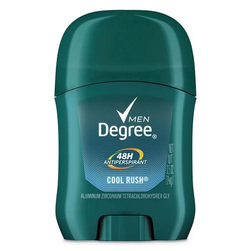 .5oz Degree Men's Cool Rush Deodorant, 36/ct