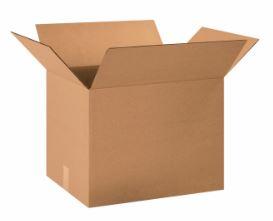20x15x15 Boxes 32C RSC 200/unit