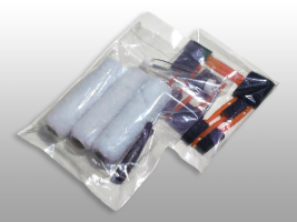 Poly Bag - 12 x 15, .002. 1000/cs