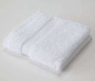 13x13 1.5lb S White Wash Cloth